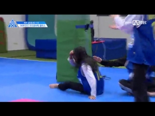 SPECIAL 170510 Урок акробатики Mnet Official (360p).mp4