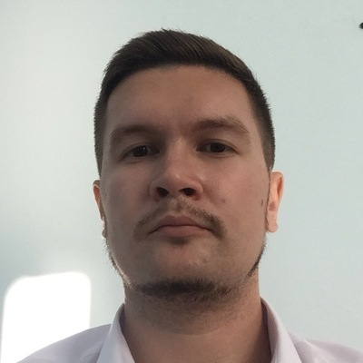 Дмитрий Луцак