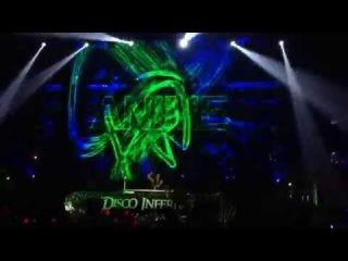 Anime @ Hardcore Italia - Disco Inferno (Moscow, Russia)(Part 2)