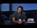 25.07.2017 - Роберт на Howard Stern Show в SiriusXM Studios «Хорошее время»#8