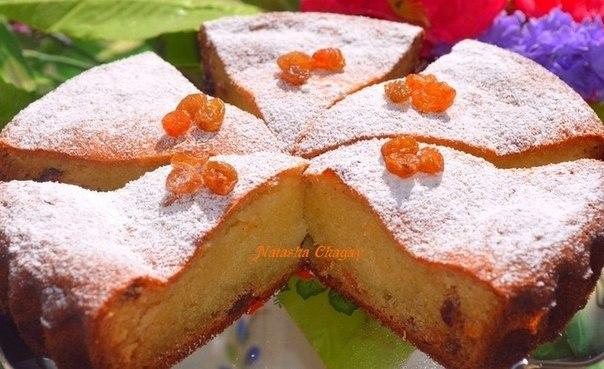 Рецепт кексов с изюмом рецепт с пошагово