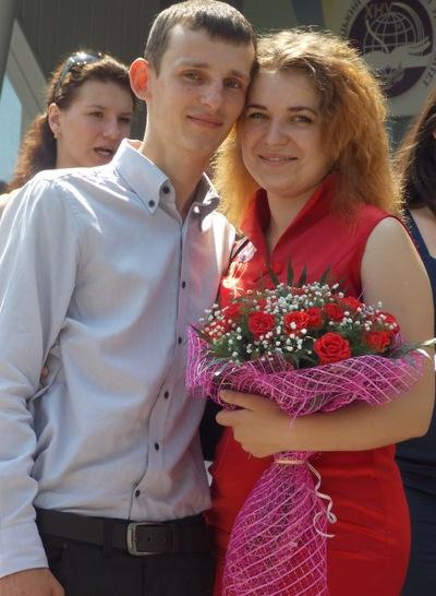 Виктория Чернега, 26 ноября 1992, Хмельницкий, id149693717