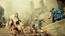 Робин Гуд: Начало - Официальный трейлер
