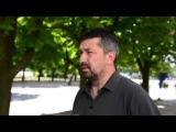 Представитель пресс-центра В.Никитин о попытке задержания В.Болотова