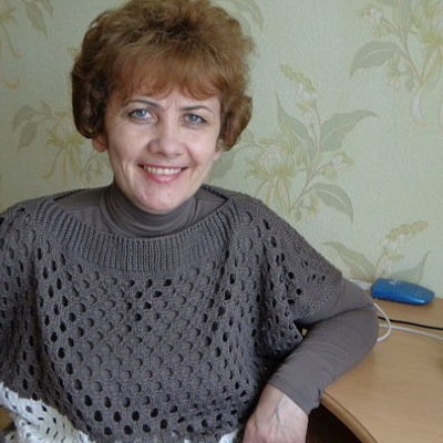 Светлана Терновая, 14 апреля 1964, Магнитогорск, id204845773