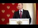 Путин Скучно, девочки — провокация в Сирии напоминает поиск химического оружия Ирака