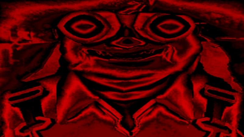 ещё одно супер пупер страшное видео нахуй я это сделал пиздец