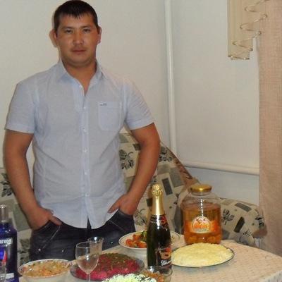 Ахмед Исанов, 15 июля 1985, Астрахань, id189695760