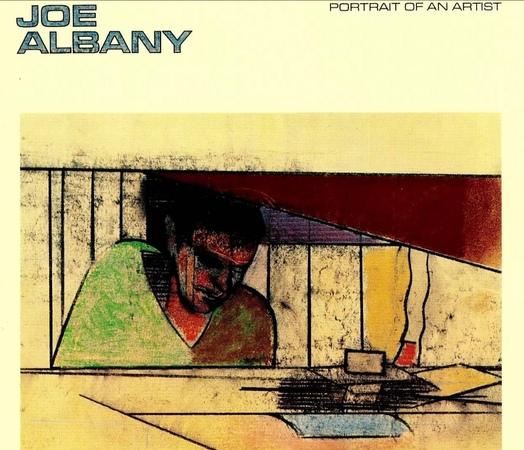 Joe Albany - Autumn In New York