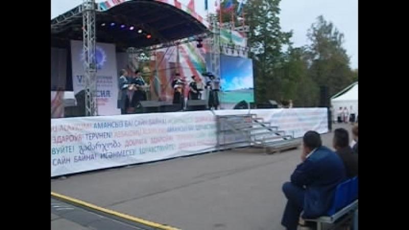 V этнографический фестиваль г.Приозерск