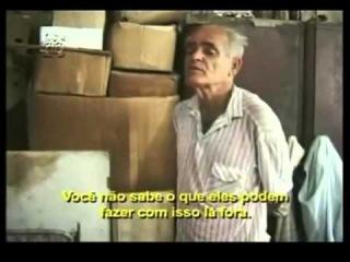 documentário :Sobreviver Calado - A verdadeira cuba