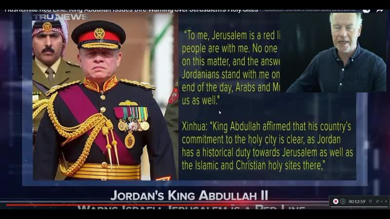 NeuWK III Szenario Setzt Trump Nahen Osten In Brand