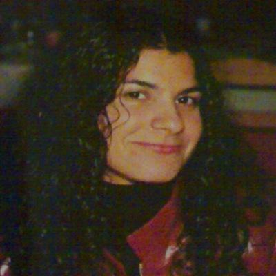Maria Do Sameiro Santos, 15 марта 1978, Киев, id212880426