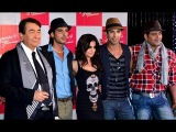 Desi Magic Movie - Ameesha Patel Production House Launch 'Desi Magic'