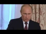 Самая сильная речь Путина! то, что не покажут по телевизору.