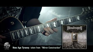 MINDREAPER - New Age Tyranny (official video)