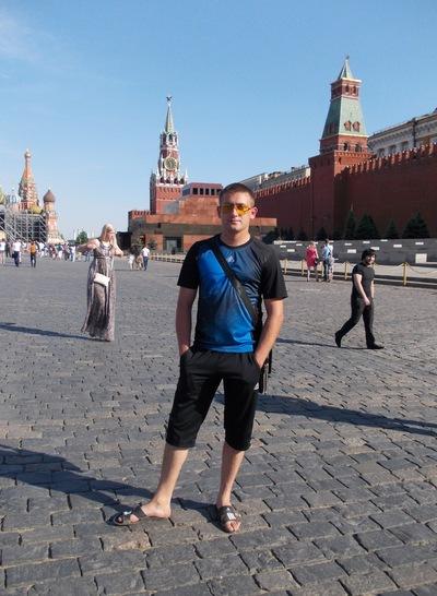 Сергей Федосов, 1 июня 1986, Орша, id96751489
