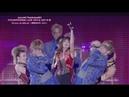浜崎あゆみ / ayumi hamasaki COUNTDOWN LIVE 2014- 2015 A Cirque de Minuit ~真夜中のサーカス~ ダイジェスト