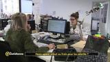 Travailler en Open space atout ou frein pour les salari