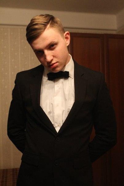 Антон Плотников - ВКонтакте