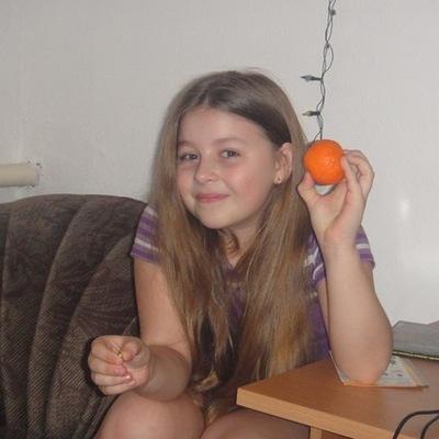 Лена Шкаровская, 24 августа 1999, Иркутск, id165264303