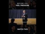 Before you feel Pressure