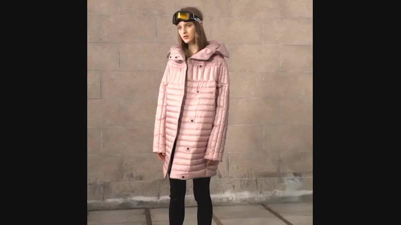 NS335 Куртка 17900 руб