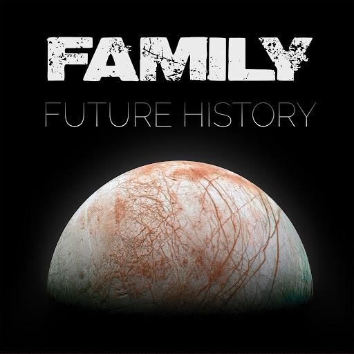Family альбом The Dark Inside