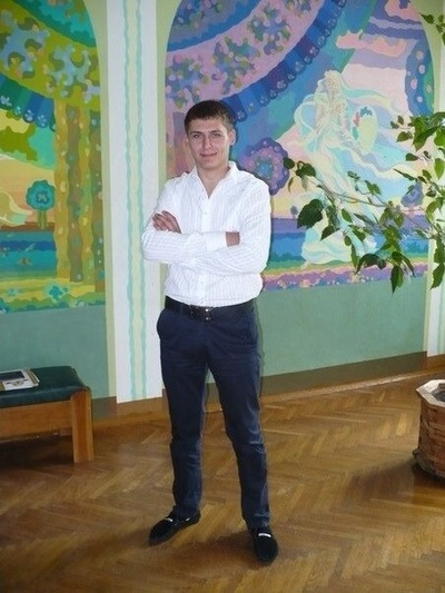 Алексей Петруша, 28 апреля , Бобруйск, id118630813