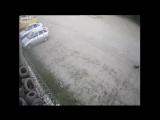 Разыскивается собака, скрывшаяся с места ДТП