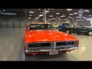 Dodge Charger General Lee 1969 (Classic Cars)