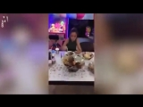 Woman devours 255 shish kebabs in 23 minutes