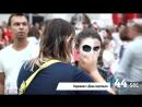Карнавал «День мертвых» в Москве
