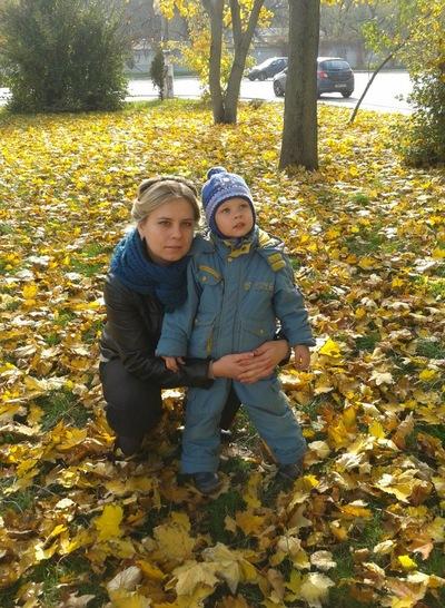 Любовь Андросова, 25 января 1983, Самара, id108603855