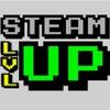 Steamlvlup.com Буст уровня в стиме