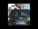 Хороший песик, моет окно (VHS Video)