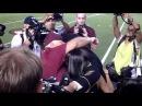 Military Family Surprise Reunion - South Carolina Football vs. Kentucky - 2013