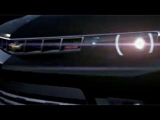 Chevrolet Motorsports at 2013 NYAS - TRAILER