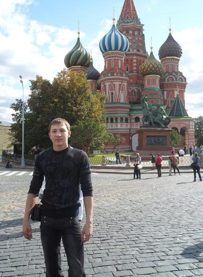 Пётр Рукавишников, 1 февраля , Пермь, id122742589