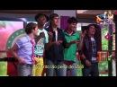 Luca Bar Scene (Ep78) ~Violetta~
