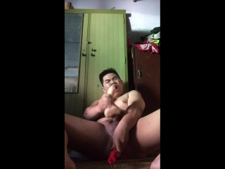 Vers thủ dâm quá hot (part 1)