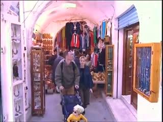 туризм в Тунис