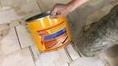 Укладка Паркетной Доски на Фанеру Клеим к Основанию на Клей SikaBond® T 45