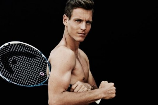 berdych athlete