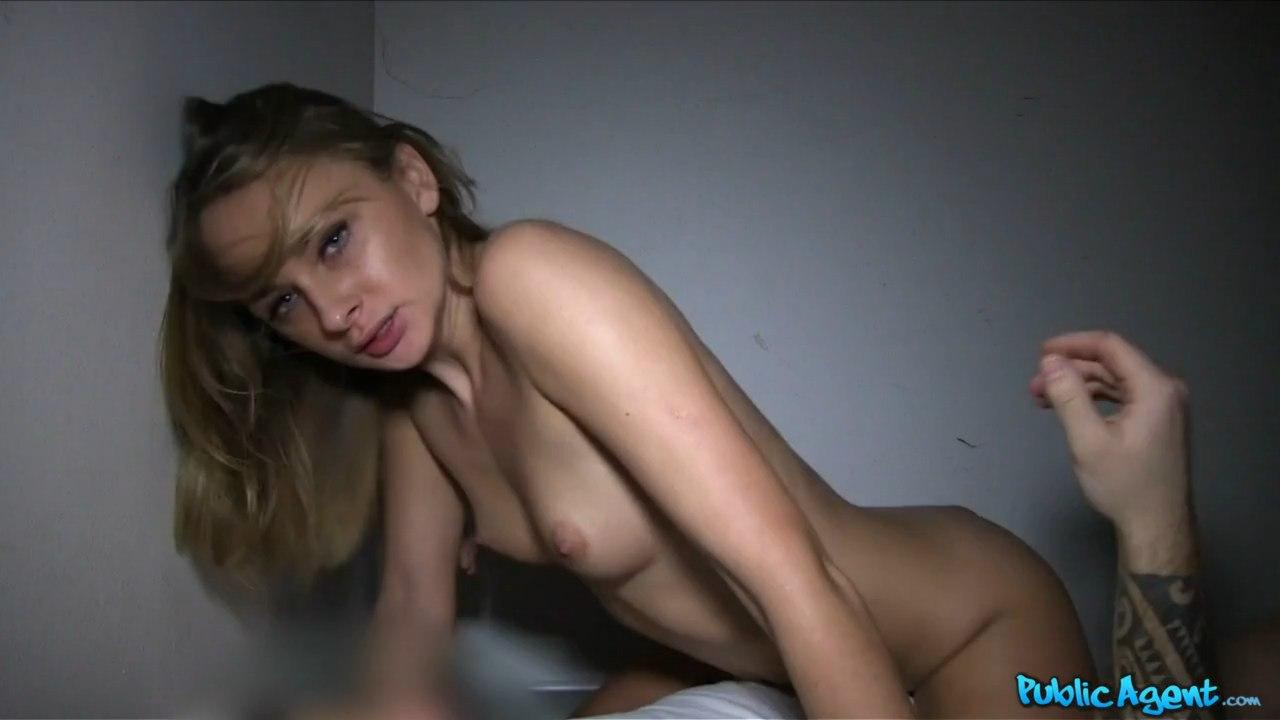 [PublicAgent] Ivana Sugar (Чешское порно с горячей русской красоткой)
