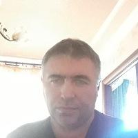 Анкета Александр Абакумов