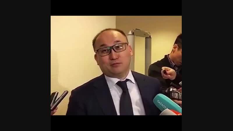 Министр информации и коммуникаций Даурен Абаев о новых правилах блокировки интернета.