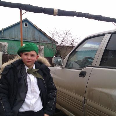 Максим Комиссаров, 7 января 1995, Ульяновск, id190563545