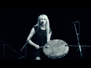 Саамская певица - Eivør - Trøllabundin шаманский бубен йойк - Мир Шамана