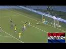 Colombia 1-2 Paraguay (Relatos-Bruno Pont)